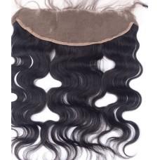 Wavy Frontal Hair