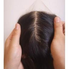 Human Hair Swiss Lace Closure
